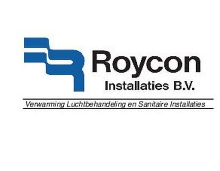 Roycon installaties BV