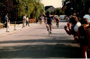 TinyPNG De winnaar trimkampioen 1982