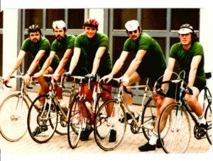 TinyPNG Deelnemers Criterum van Budel 1978