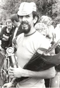 TinyPNG Thieu van Doorn in de prijzen kampioenschap 1979