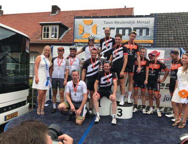 Groepswinnaars Grote Prijs Tim