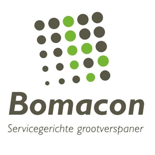 logo Bomacon