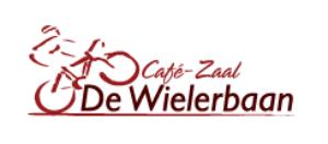 Logo café restaurant de Wielerbaan