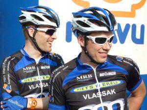 zwoegers ploegentijdrit Leende 2012 208