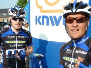 zwoegers ploegentijdrit Leende 2012 210